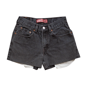 Levi's 550 Denim Cutoff Shorts - 26
