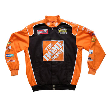 CW Home Depot Racing Jacket - M