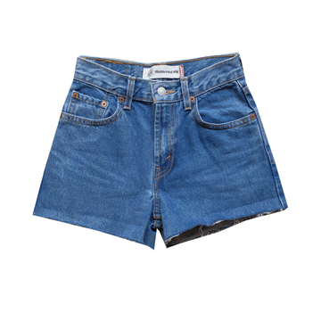 Levi's 550 Denim Cutoff Shorts - 25