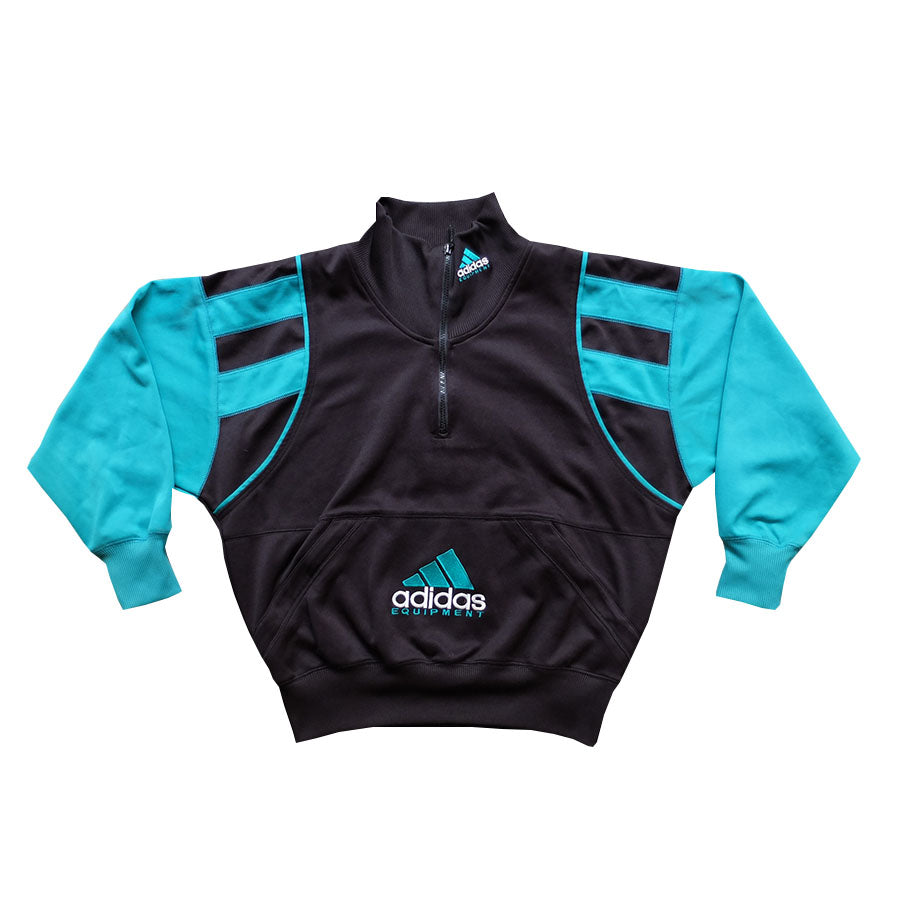 Adidas Equipment Track Jacket - M