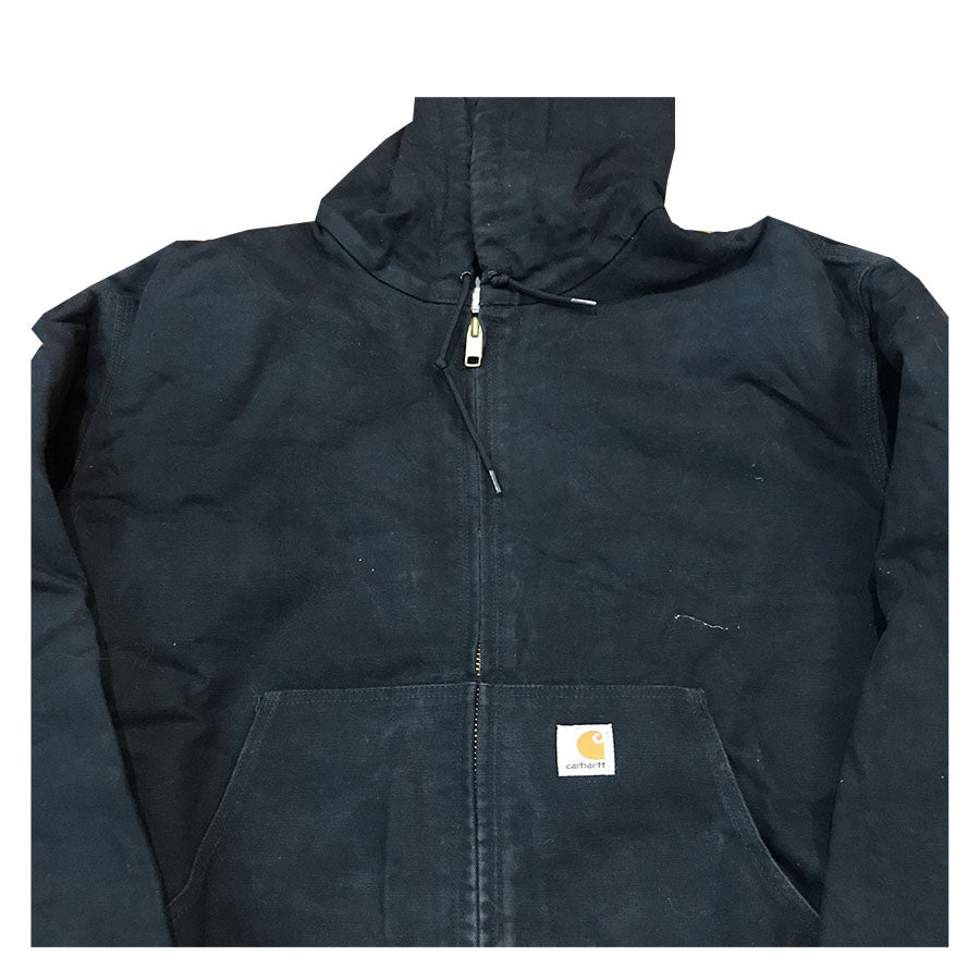 Carhartt Hooded Jacket - XXL