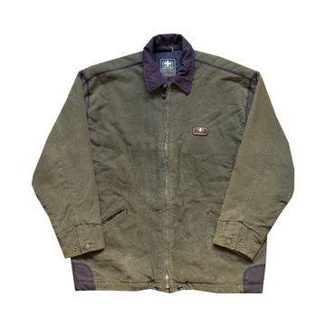 Reactor+ Corduroy Jacket - XL
