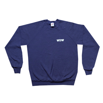 Walt Disney World Crewneck - Youth L
