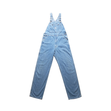 Big John SW502 World Workers Denim Overalls - M