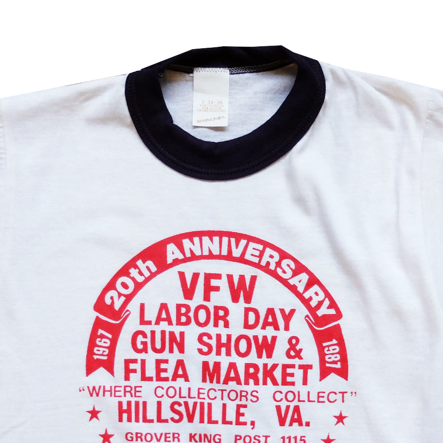 1987 Labor Day Tee - S