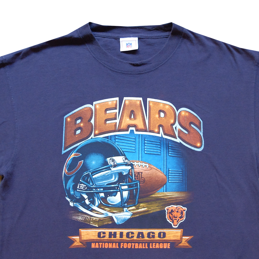 NFL Chicago Bears Tee - XL