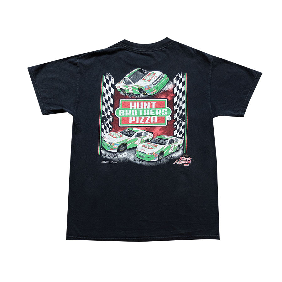 Hunt Brothers Pizza Racing Tee - M
