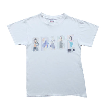 1998 Spice Girls Tee - S