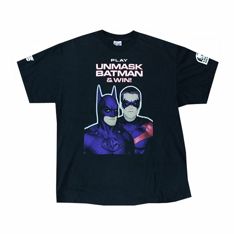 1997 Batman & Robin Promo Tee - XL