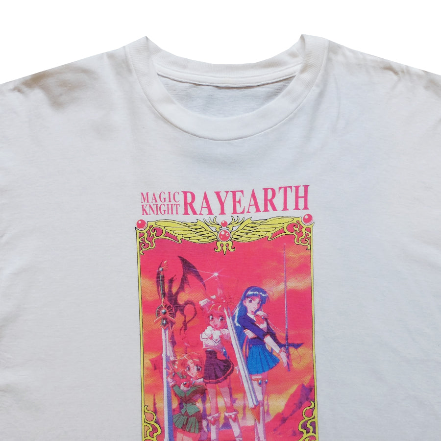 90s Magic Knight Rayearth Tee - M