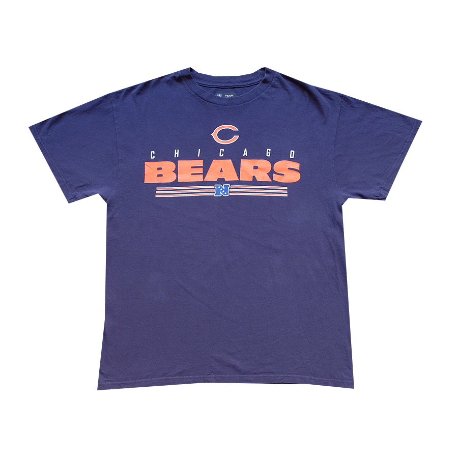 NFL Chicago Bears Tee - L