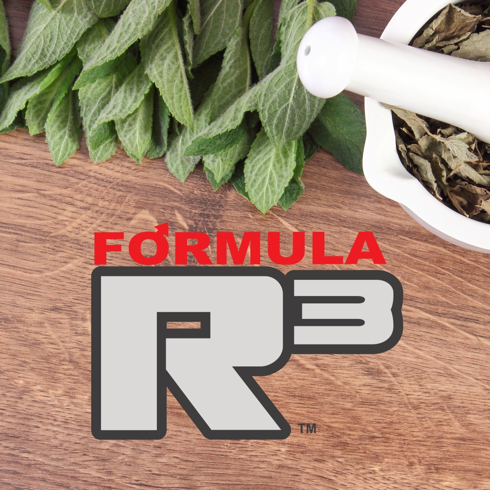 Ingredients Found in Formula R3