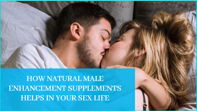 natural male enhancement supplements