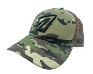 """Bowhunter"" Snapback - Multicam"