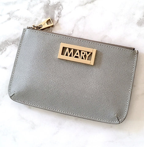 Paris pouch mary