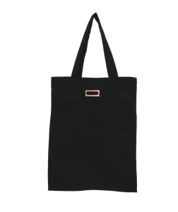 Shopper Canvas Tote