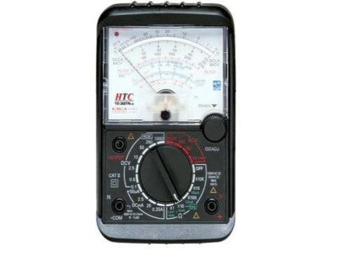 Analog Multimeter  YX-360TRE-B - 1056