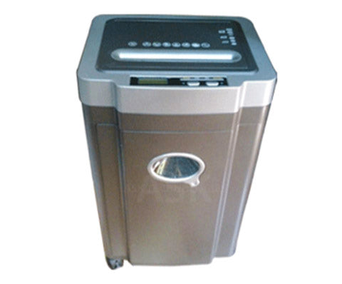 Paper Shredding Machines -A2326 1001