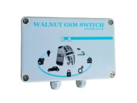 GSM Switch 5 Relay