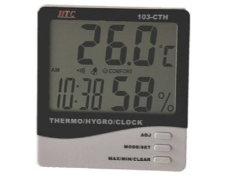 Thermo Hygrometer 103 - CTH  1056