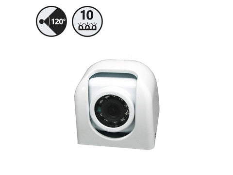 120° Side Camera (Adjustable Vertical Angle) RVS-675L - 1036