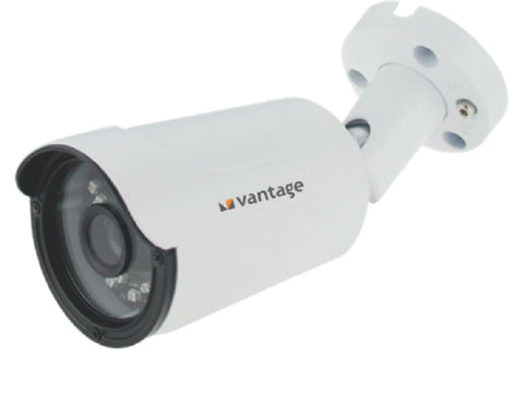 IR Night Vision Fixed Camera - VV-NC2612B
