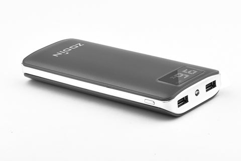 Power Bank 15600mAh ZL 156D - 1055