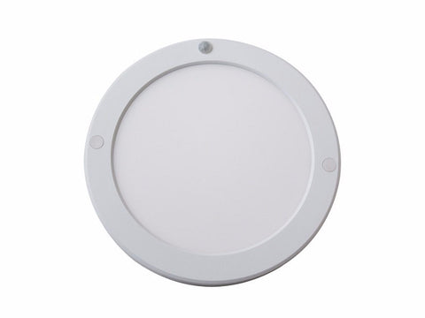 Panel Light with Dimmer Driver & Motion Sensor-12watt SNRPL12A 1043
