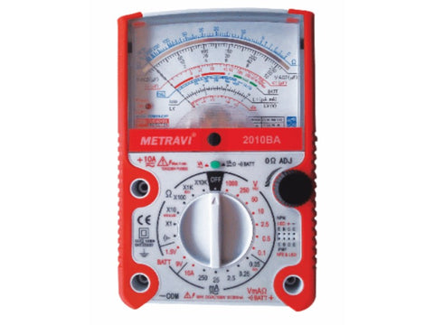 Analogue  Multimeter -2010BA  1028
