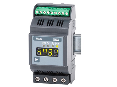 Network Parameter Digital Meter (Single Phase)-N27D 1038