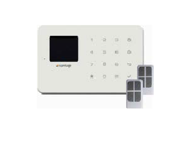 GSM Based Wireless Alarm System Kit