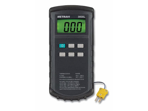 Digital Thermometer 305XL - 1038
