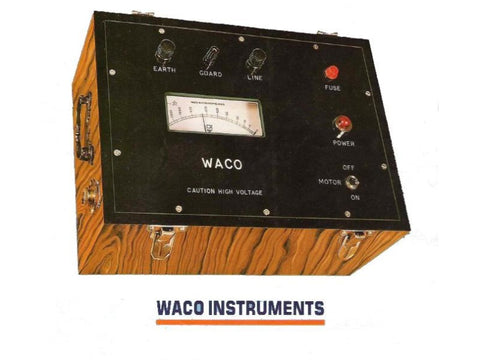 Analogue Insulation  Tester  -  WI 5005M - 1048