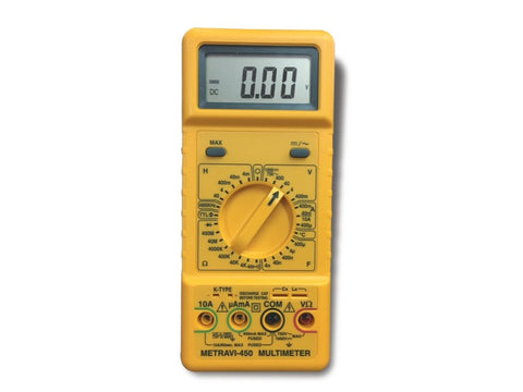 Digital LCR Multimeter 450 1028