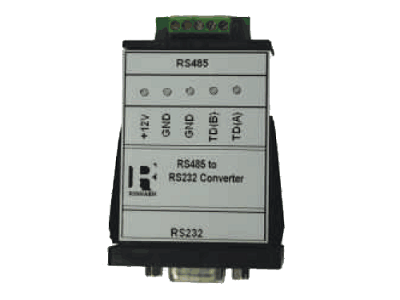 RS485 to RS232 Converter - 1038