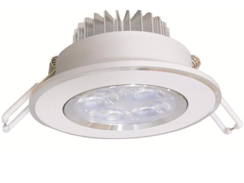 LED Compact and Bright Button 1059