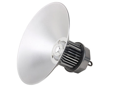 RF LED High  Bay – 70W