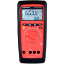 General Purpose Multimeters-RISHABH 612 - 1038