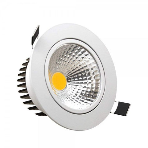 LED  Trimmed Yet Bright Slim Cob 1059