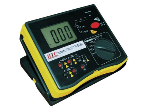 Insulation Resistance Tester  6250 IN - 1056