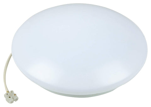 Microwave Sensor- LED Sensor Lamp With Dimmer SN-LP704A 1043