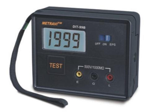 Digital Insulation Tester DIT-99D 1028