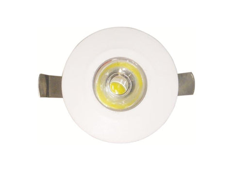 Pollux Down Light (M) 2W  1053