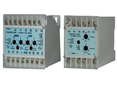 Single Phase AC Current Relay