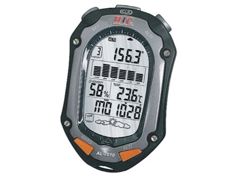 Digital Altimeter  AL - 7010 - 1056