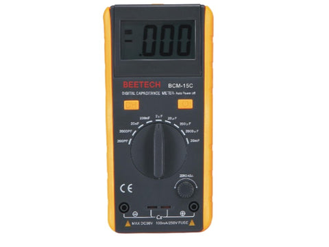 Digital Capacitance Meter  BMC-15C     1056