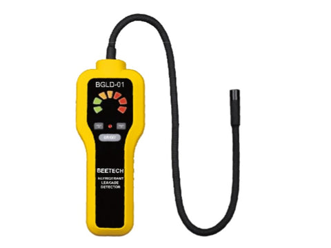 Refrigerant Gas Leakage Detector BGLD-01 - 1056