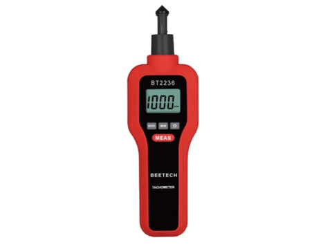 Digital Tachometer ( Contact & Non Contact) BT 2236  - 1056