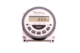 Digital Programmable Timer F