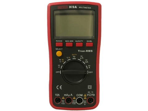 Digital Multimeters H9A-True RMS - 1056